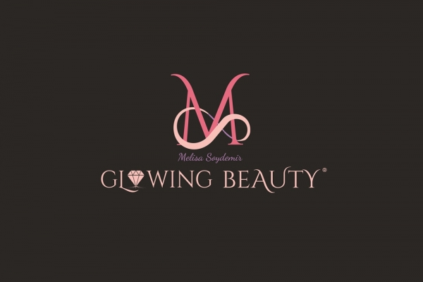Glowing Beauty - Logo Tasarımı